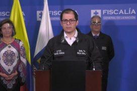 Fiscalía asume investigación por muerte de Javier Ordoñez en procedimiento de la Policía