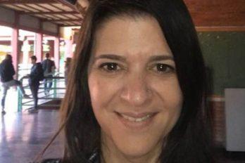 Muere profesora con COVID-19 en plena clase virtual por Zoom