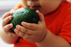 Dieta vegana causó daño cerebral a un bebé, ¡fue suministrada por sus propios padres!