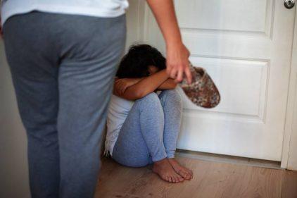 Ley 'antichancla' dará años de prisión para quienes castiguen con golpes a los niños