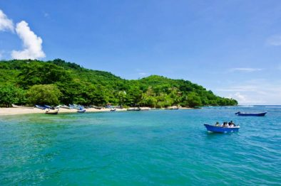 15 lugares mágicos para conocer en Chocó cuando podamos viajar con tranquilidad