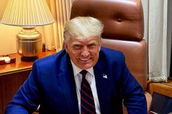 """Trump recibe un cóctel de anticuerpos y sigue """"fatigado"""" por el covid-19"""