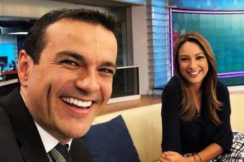 ¿Juan Diego Alvira le seguirá los pasos a Mónica Jaramillo y se irá de Caracol?