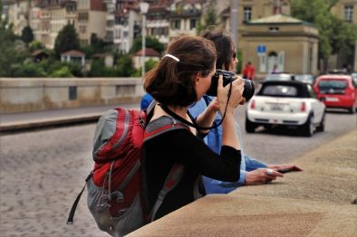 Cómo encontrar trabajo en el exterior cuando no tienes dinero y viajar por el mundo
