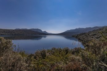 Chingaza entró a lista de la Unión Internacional para la Conservación de la Naturaleza