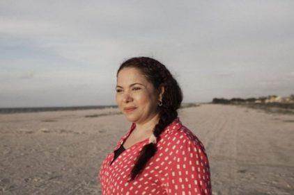 Colombiana es premiada por la ONU por su lucha contra el abuso de menores
