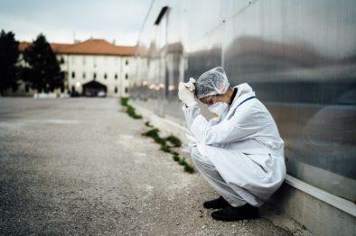 Esto gana en Venezuela el personal médico en plena pandemia por COVID-19