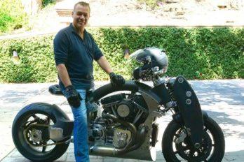 Murió la leyenda del rock Eddie Van Halen a sus 65 años