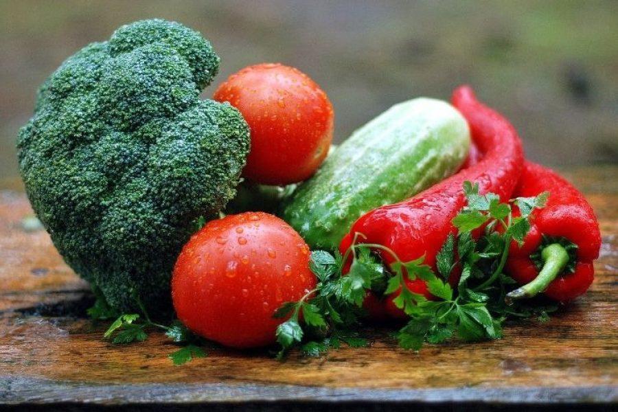 Nutrientes que previenen el COVID-19, muy fácil incluirlos en tu dieta