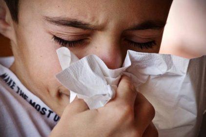 La gripe común podría hacerte inmune contra el Covid-19, ¡según estudio!