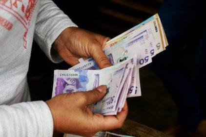 Este podría ser el salario mínimo en Colombia para el 2021, ¡inicia el rifirrafe!