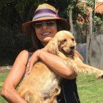 Amparo Grisales explica porque prefiere a sus perros y no a los hombres