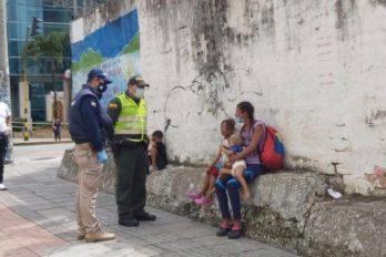 Así es la propuesta para repatriar a venezolanos en condición de mendicidad e indocumentados