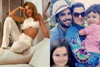 Daniela Ospina se le mete a la cama al esposo de Carolina Cruz