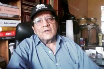 Edgardo Román tiene cáncer y denuncian mala atención de EPS en su caso