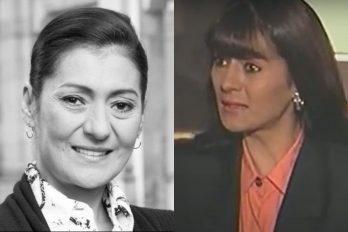 Fallece de 58 años María Eugenia Parra, actriz de Niche, Carmentea y La Pantera