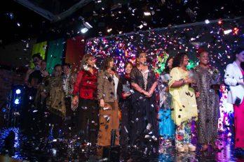 Fiesta del poder femenino: así se vive la séptima edición de los Premios Mujeres de Éxito