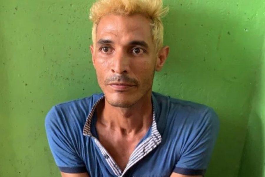 Huyendo a Venezuela, capturan al que mató a hombre por robarlo ¡Hizo mucho para escapar!
