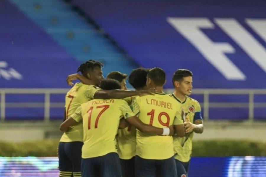 Jugadores de Selección Colombia se fueron a los golpes: confirman los que se pelearon