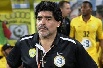 La verdadera razón de la muerte de Diego Maradona ¡Tristeza para el deporte!