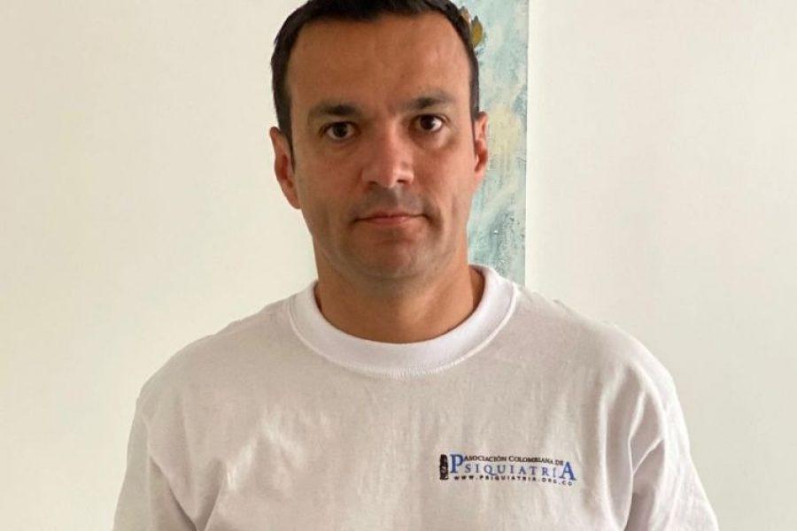 """""""Me han amenazado de muerte"""", reconoce Juan Diego Alvira"""