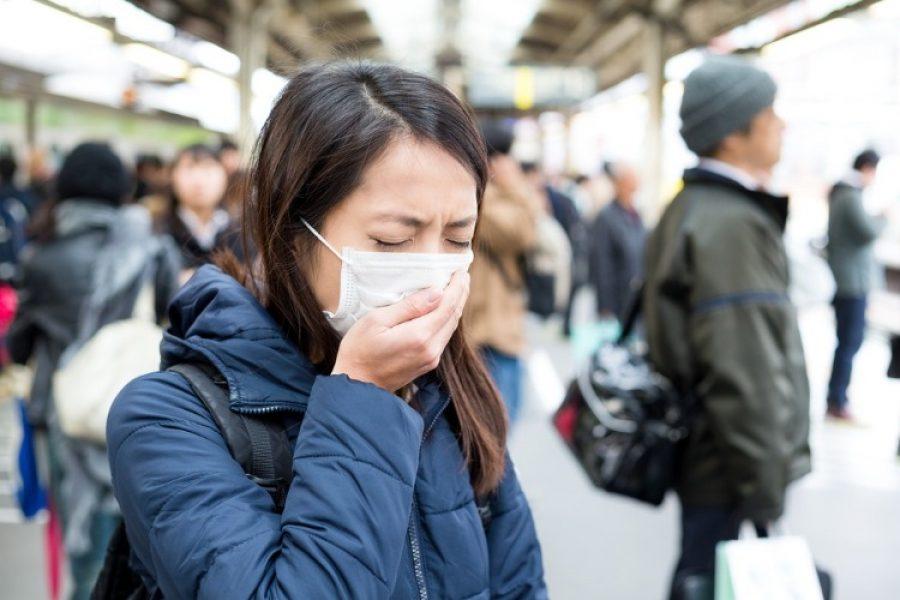 Por este tipo de tos puedes reconocer a los asintomáticos de COVID-19
