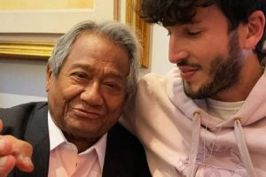Cinco razones por las que siempre recordaremos al maestro Armando Manzanero