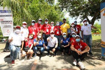 Campamento Juvenil Nacional recibió a 3 mil jóvenes de forma virtual