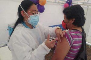 Cundinamarca inició implementación del plan de vacunación contra el COVID-19
