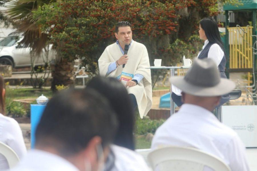 Cifras y datos que confirman un gran avance de Cundinamarca en 2020