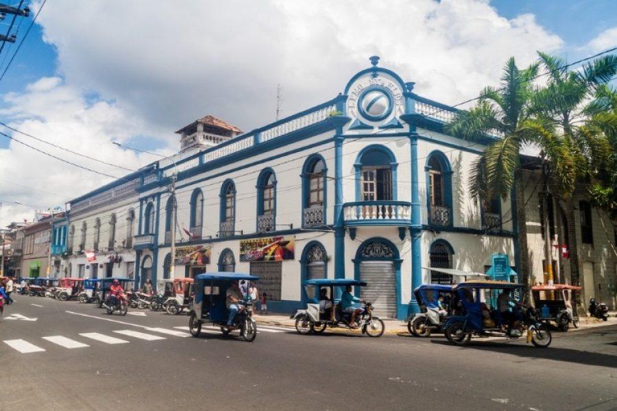 La ciudad latinoamericana en donde el COVID-19 se extingue sin una explicación clara