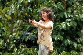 Pantallas de dispositivos móviles y televisores afectan desarrollo de niños: experto
