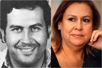 Viuda de Pablo Escobar se dedica a la ontología: el cobro de su hora laboral es envidiable