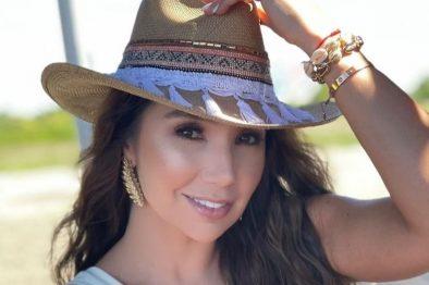 Paola Jara se muestra al natural, sin filtro y sin maquillaje ¡Muchos la criticaron!