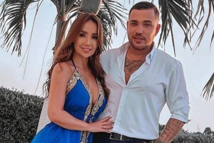 Paola Jara y Jessi Uribe sorprenden con el anuncio de un nuevo integrante en la familia