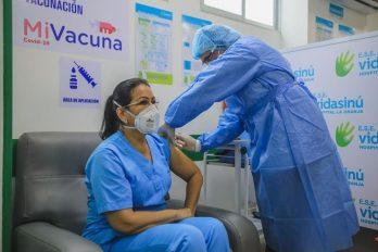 Así puedes saber dónde aplicarte la vacuna y cuándo hacerlo
