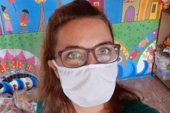 Cancillería de Colombia le niega la visa a holandesa que enseña inglés a niños vulnerables