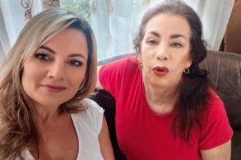 Las hermanitas Calle ahora hacen rifas por culpa de la crisis económica