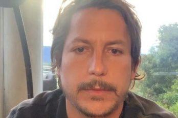 Alejandro Riaño denuncia amenazas contra él y contra sus hijos