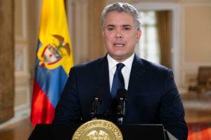 Presidente de Colombia anunció el retiro de la reforma tributaria presentada al Congreso