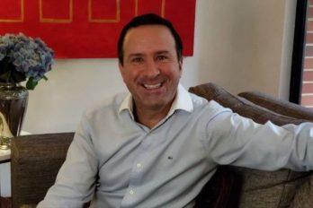 Así regresa Felipe Arias como periodista al noticiero: felicidad para los seguidores