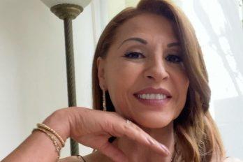 La polémica frase de Amparo Grisales acerca del movimiento feminista