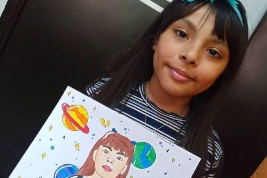 La sorprendente historia de la niña con coeficiente intelectual más alto que Einstein