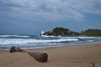 Las 5 playas calificadas como las más peligrosas de Colombia