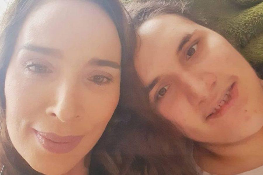 El duro momento por el que atraviesan Luly Bosa y su hijo