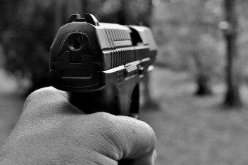 Nueva balacera en Colombia con hombres que dispararon a policías