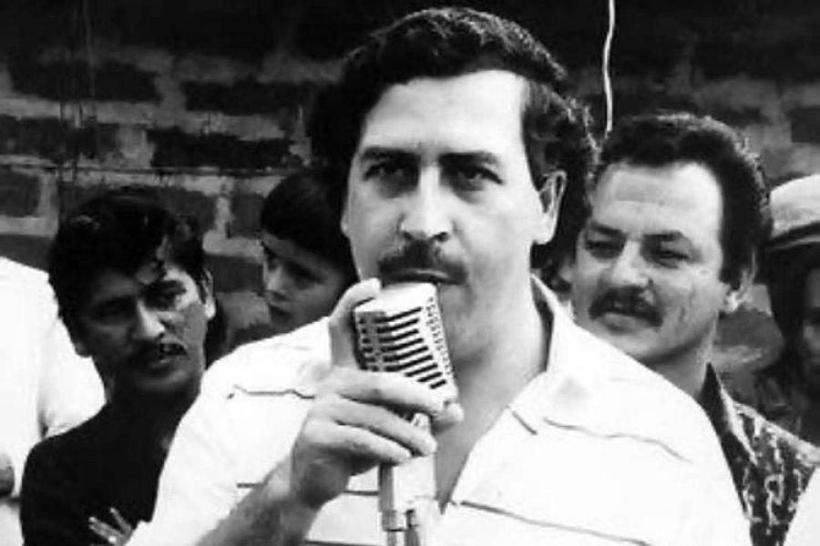Subastan el carro más querido por Pablo Escobar ¡Su valor es absurdo!