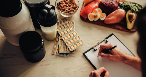 8 principales mitos de los suplementos alimenticios, ¡hay que romper con ellos!