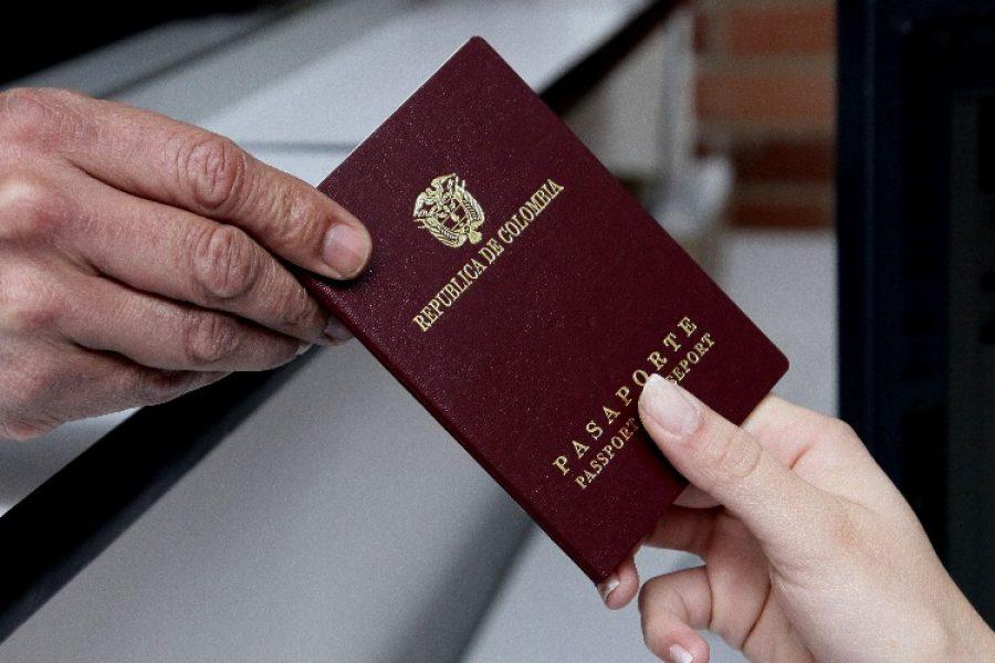 Estados Unidos cancela visas de colombianos que viajaron allá para vacunarse