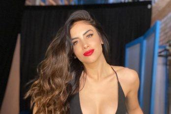 Hermanas de Jessica Cediel sorprenden en las redes sociales: belleza a la triple